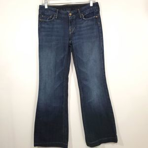 Citizens of Humanity Kate #066 Low Waist Jeans